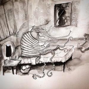 illustration graphiste toulouse